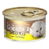 Gourmet Gold Turkey Pate 12 X 85g