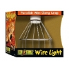 Exo Clamp Wire Lamp Holder 40-150w