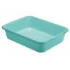 Cat Litter Tray Deluxe Extra Large 45x35x11cm