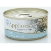 Applaws Tuna Fillet 156gx24 (case Rate)