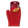 Mikki Rubber Glove For Short/med Coats