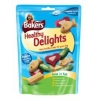 Bakers Healthy Delights 150g