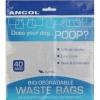 Ancol 40 Poo Bags