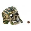"""Classic Pharoah Skull / Air 7.5"""""""