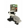 Animal Instincts Barry Badger Small Soft Dog Toy