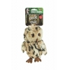 Animal Instincts Ollie Owl Small Soft Dog Toy