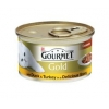 Gourmet Gold Turkey & Duck 12 X 85g
