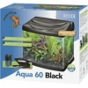 Superfish Aqua 60 Fish Tank Black