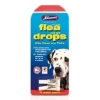 Johnsons Large Dog Flea Drops (4 Wk'')