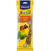 Vitakraft African Parrot & Lovebird Small Breed Honey Sticks 2pk