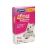 Johnsons 4 Fleas Puppy 3 Tablets