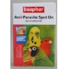 Beaphar Anti-parasite Spot-on Small Bird