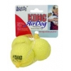 Company Of Animals Air Squeaker Tennis Ball Extra Small Pack Of 3