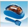 Ferplast Koky Hamster Toilet With Spoon