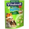 Vitakraft Hamster Milk & Honey Drops 75g