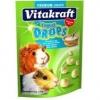 Vitakraft Guinea Pig Yoghurt Drops 75g