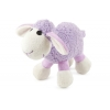 Ancol Small Bite Plush Lamb Toy
