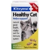 Kitzyme Healthy Cat With Cranberry & Zinc