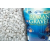 Roman Natural Gravel Alpine White 2kg