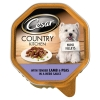 Cesar Tray Country Kitchen Lamb & Peas In A Herb Sauce 14x150g (case Rate)