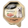 Cesar Tray Classic Turkey & Lamb 14x150g (case Rate)