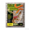 Exo Terra Snake Bedding Substrate - 8 L