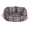 "Fairisle Pebble Deluxe Slumber Bed 61cm (24"")"