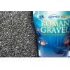Roman Gravel Jet Black 2kg