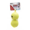 Kong Airdog Tennis Balls Large Twin Pack