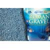 Roman Gravel Mediterranean Blue 2kg