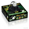 Exo Terra Glow Light & Reflector Medium