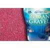 Roman Gravel Rosso Red 2kg