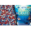 Roman Gravel Tri-colour Mix 2kg