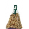 Johnsons Seed Bells For Budgie Parakeets Etc.