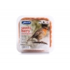 Johnsons Wild Bird Suet Tray Seed & Berry