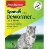 Bob Martin Spot On Dewormer For Cats 2 Tube