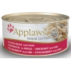 Applaws Chicken With Duck 70gx24 (case Rate)