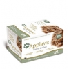 Applaws Cat Pot Multipack Fish 8x60g