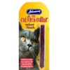 Johnsons Felt Cat Flea Collar (mixed)