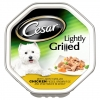 Cesar Tray Lightly Grilled Chicken In Gravy 14x150g (case Rate)
