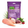 Country Hunter Freeze Dried Cat Treats Chicken With Duck 40g