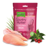 Country Hunter Freeze Dried Cat Treats Chicken With Rabbit 40g