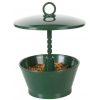Mini / Mealworm Feeder Green