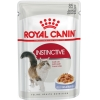 Royal Canin Cat Adult Instinctive Pouch Jelly (12x85g)