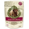 Harringtons Sensitive Treats 7x160g (case Rate)