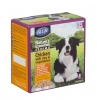 Hilife Nature's Essentials Dog Pouch Senior Chicken Veg & Rice 8x150g