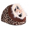Cushy Cave 'minou', 35×26×41 Cm Cat Bed