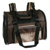 Trixie Tbag Deluxe Rucksack, 41 X 30 X 21 Cm, Brown/beige