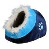 Trixie Cushy Cave 'minou', 35 × 26 × 41 Cm Blue