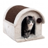 Arlo Cat House  40 × 40 × 45 Cm